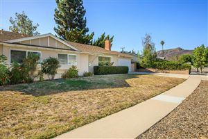 Photo of 521 BELLA Drive, Newbury Park, CA 91320 (MLS # 218012818)