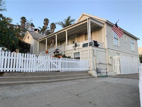 Photo of 84 North PALM Street, Ventura, CA 93001 (MLS # 219012818)