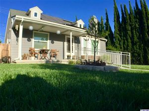 Photo of 3410 DOWNING Avenue, Glendale, CA 91208 (MLS # 318002818)