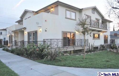 Photo of 165 North KENNETH Road, Burbank, CA 91501 (MLS # 319004818)