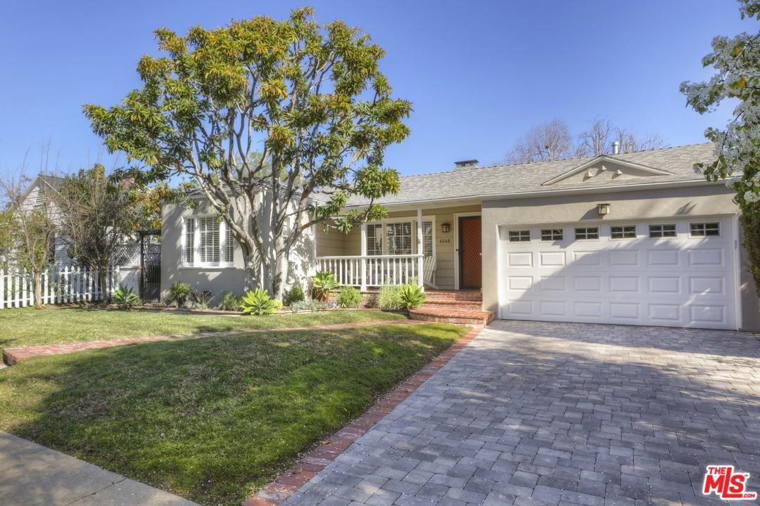 Photo of 4548 WORTSER Avenue, Studio City, CA 91604 (MLS # 20555818)