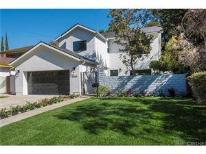 Photo of 5028 BLUEBELL Avenue, Valley Village, CA 91607 (MLS # SR19035819)