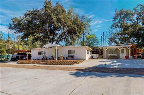 Photo of 13117 SIERRA, Agua Dulce, CA 91390 (MLS # SR20034819)