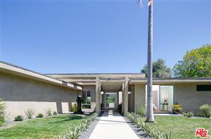 Photo of 3112 CORDA Drive, Los Angeles , CA 90049 (MLS # 18332820)