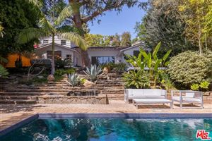 Photo of 8814 EVANVIEW Drive, Los Angeles , CA 90069 (MLS # 18333820)