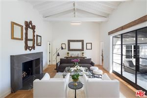 Tiny photo for 8814 EVANVIEW Drive, Los Angeles , CA 90069 (MLS # 18333820)
