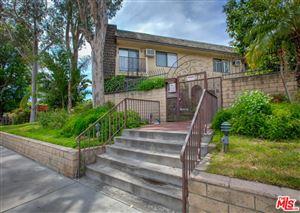 Photo of 8641 GLENOAKS #204, Sun Valley, CA 91352 (MLS # 18341820)