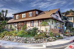Photo of 117 FRASER Avenue, Santa Monica, CA 90405 (MLS # 18345820)