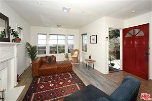Photo of 3875 CLAYTON Avenue, Los Angeles , CA 90027 (MLS # 18400820)