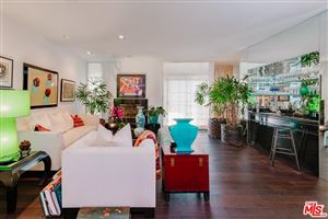 Photo of 235 South REEVES Drive #104, Beverly Hills, CA 90212 (MLS # 19443820)