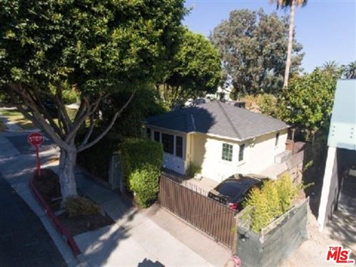 Photo of 738 HUNTLEY Drive, West Hollywood, CA 90069 (MLS # 19491820)