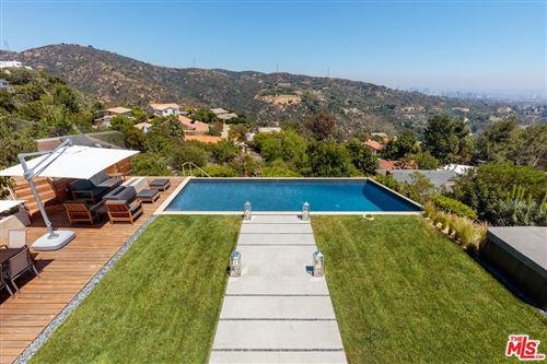 Photo of 2528 WESTRIDGE Road, Los Angeles , CA 90049 (MLS # 20541820)