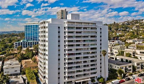 Photo of 999 North DOHENY Drive #310, West Hollywood, CA 90069 (MLS # 20558820)