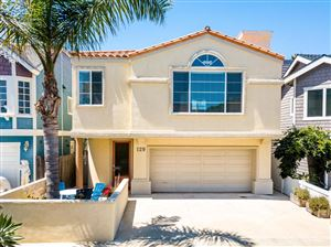 Photo of 129 LOS ANGELES Avenue, Oxnard, CA 93035 (MLS # 219008820)
