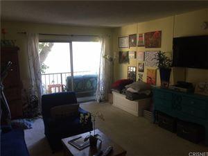 Photo of 5460 WHITE OAK Avenue #E123, Encino, CA 91316 (MLS # SR18117820)