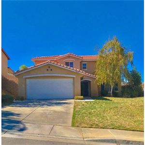 Photo of 38637 LAURIE Lane, Palmdale, CA 93551 (MLS # SR19254820)