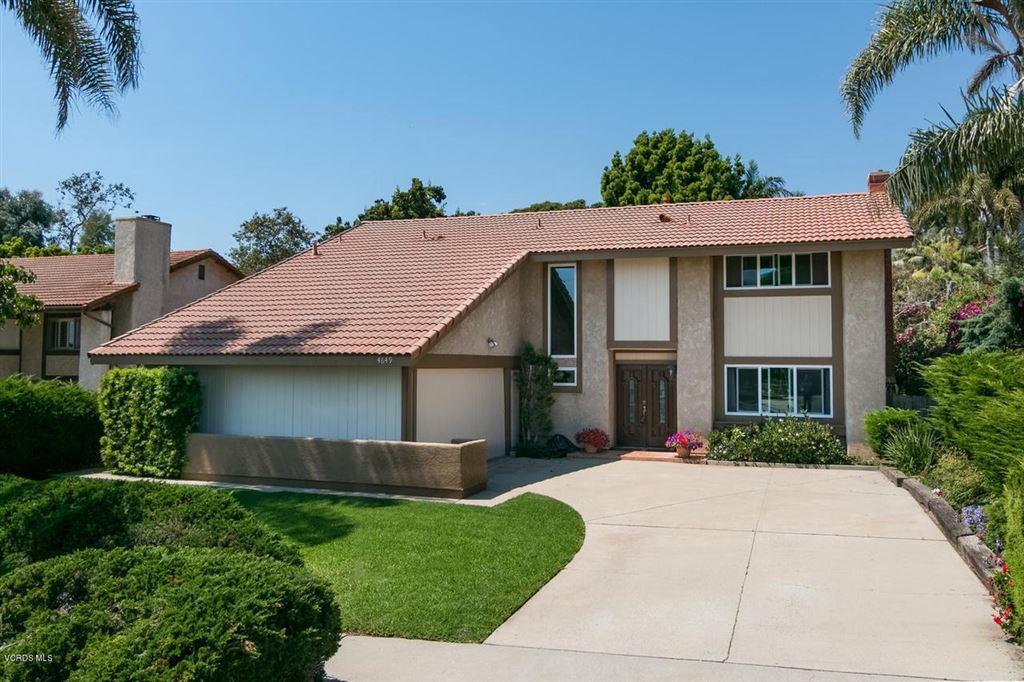 Photo for 4649 POMONA Street, Ventura, CA 93003 (MLS # 218003820)