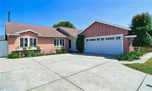 Photo of 350 BURL Avenue, Ventura, CA 93003 (MLS # 218009821)