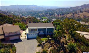 Photo of 1601 VIRDEN Drive, Glendale, CA 91208 (MLS # 319003821)