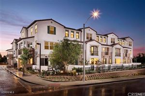 Photo of 73 JENSEN Court, Thousand Oaks, CA 91360 (MLS # SR19122821)