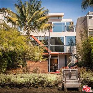Photo of 2407 EASTERN CANAL, Venice, CA 90291 (MLS # 18331822)