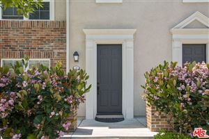 Photo of 26 ALBANY Street #78, Ladera Ranch, CA 92694 (MLS # 18338822)