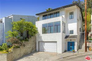 Photo of 2437 LAKE VIEW Avenue, Los Angeles , CA 90039 (MLS # 18339822)