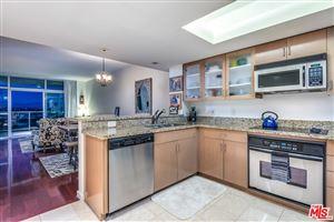 Photo of 13700 MARINA POINTE Drive #719, Marina Del Rey, CA 90292 (MLS # 18342822)