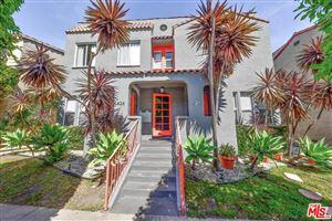 Photo of 424 North ORANGE GROVE Avenue, Los Angeles , CA 90036 (MLS # 18355822)