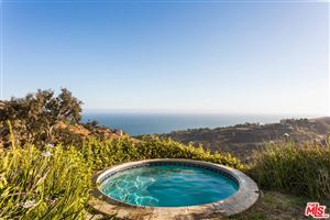 Photo of 2849 RAMBLA PACIFICO Street, Malibu, CA 90265 (MLS # 18356822)
