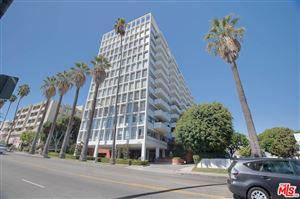 Photo of 7135 HOLLYWOOD #410, Los Angeles , CA 90046 (MLS # 18366822)
