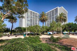 Photo of 201 OCEAN Avenue #504B, Santa Monica, CA 90402 (MLS # 18407822)