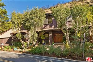 Photo of 2964 MANDEVILLE CANYON Road, Los Angeles , CA 90049 (MLS # 19422822)