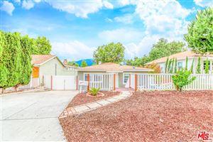 Photo of 3624 FAIRESTA Street, La Crescenta, CA 91214 (MLS # 19481822)