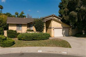 Photo of 1691 DARA Street, Camarillo, CA 93010 (MLS # 218012822)
