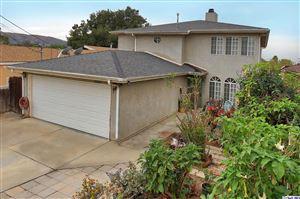Photo of 10663 MATHER Avenue, Sunland, CA 91040 (MLS # 318004822)