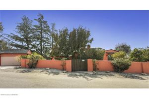 Photo of 4510 CASTLE Lane, La Canada Flintridge, CA 91011 (MLS # 818004822)