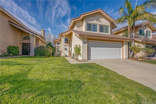 Photo of 549 FAIRFIELD Road, Simi Valley, CA 93065 (MLS # SR20014822)
