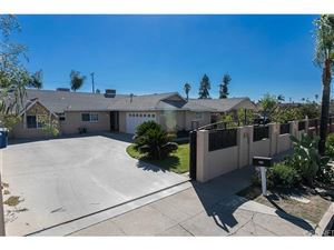 Photo of 10912 GOSS Street, Sun Valley, CA 91352 (MLS # SR18273823)