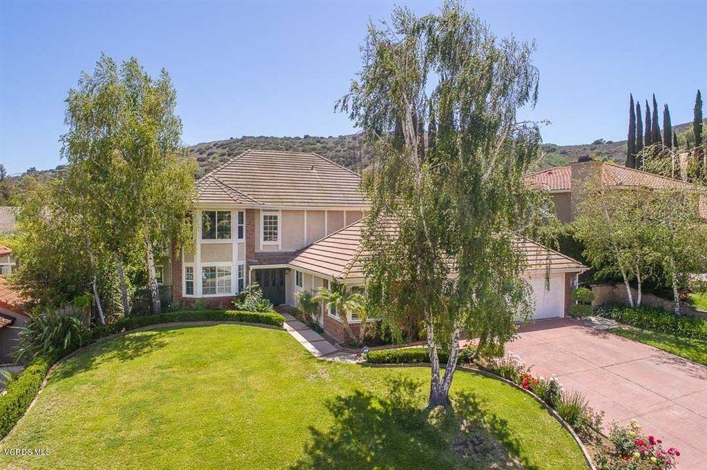 Photo for 29632 KIMBERLY Drive, Agoura Hills, CA 91301 (MLS # 218005823)