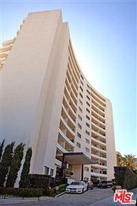 Photo of 7250 FRANKLIN Avenue #802, Los Angeles , CA 90046 (MLS # 18324824)