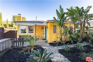 Photo of 1514 MAPLE Street, Santa Monica, CA 90405 (MLS # 18385824)