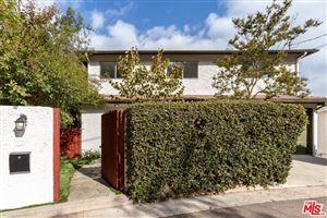 Photo of 4545 SAN ANDREAS Avenue, Los Angeles , CA 90065 (MLS # 18395824)