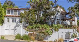 Photo of 14739 MC KENDREE Avenue, Pacific Palisades, CA 90272 (MLS # 18396824)