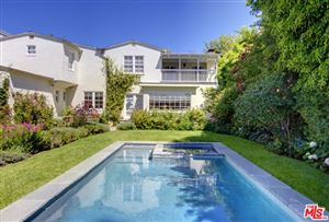 Photo of 517 AVONDALE Avenue, Los Angeles , CA 90049 (MLS # 18403824)