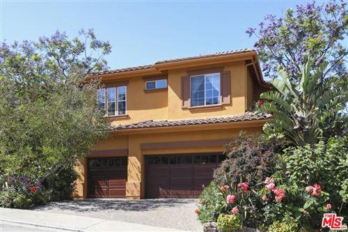 Photo of 16790 CALLE ARBOLADA, Pacific Palisades, CA 90272 (MLS # 20549824)
