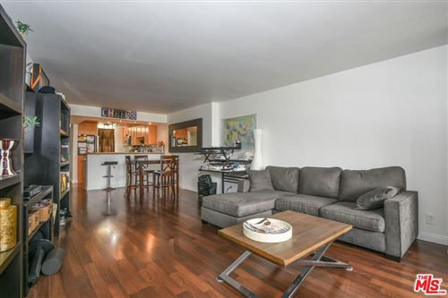 Photo of 4337 MARINA CITY Drive #145, Marina Del Rey, CA 90292 (MLS # 20560824)