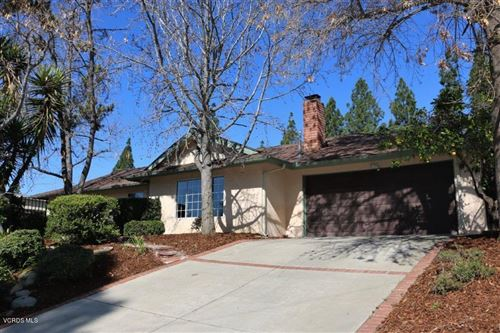 Photo of 1015 UPPINGHAM Drive, Thousand Oaks, CA 91360 (MLS # 220001824)