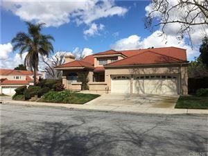 Photo of 12109 ARBOR HILL Street, Moorpark, CA 93021 (MLS # SR19048824)