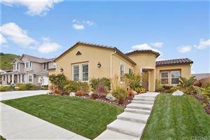 Photo of 6926 RIDGEMARK Court, Moorpark, CA 93021 (MLS # SR19049824)